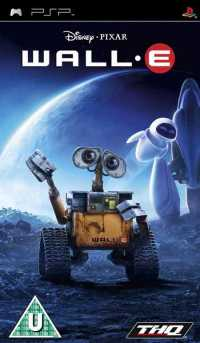 Trucos para WALL-E - Trucos PSP