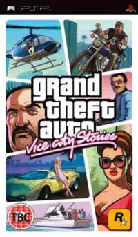 Trucos para Grand Theft Auto: Vice City Stories - Trucos PSP (II)