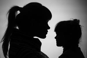 Cómo ayudar al niño con miedo a la oscuridad