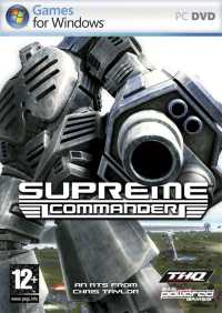 Trucos para Supreme Commander - Trucos PC