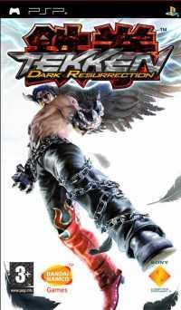 Trucos para Tekken: Dark Resurrection - Trucos PSP