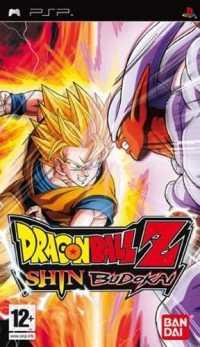 Trucos para Dragon Ball Z: Shin Budokai - Trucos PSP
