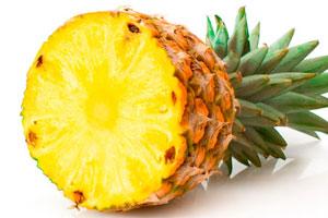 Cómo conservar la piña o ananá