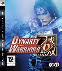 Trucos para Dynasty Warriors 6 - Trucos PS3 (I)