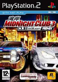 Trucos para Midnight Club 3: DUB Edition Remix - Trucos PS2