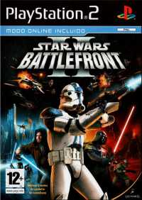 Trucos para Star Wars Battlefront II - Trucos PS2