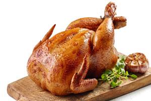 Cómo Adobar un Pollo