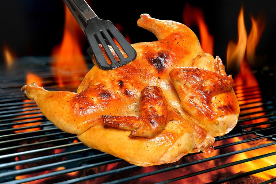 Consejos para cocinar un pollo asado. Tips para que el pollo asado salga mejor. Secretos para preparar el pollo antes de cocinar