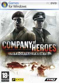 Trucos para Company Of Heroes: Opposing Front - Trucos PC