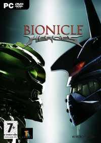 Trucos para Bionicle Heroes - Trucos PC