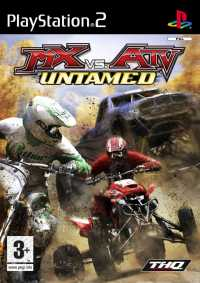 Trucos para MX vs. ATV Untamed - Trucos PS2