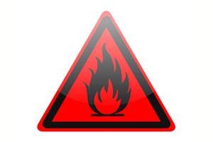Cómo evitar incendios en el hogar