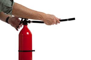 Cómo actuar en caso de incendio en el hogar