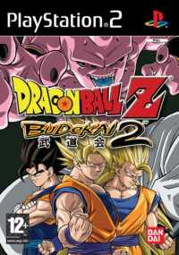 Trucos para Dragon Ball Z: Budokai 2 - Trucos PS2 (III)
