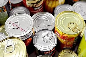 Cómo conservar los alimentos enlatados abiertos