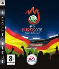 Trucos para UEFA EURO 2008 - Trucos PS3