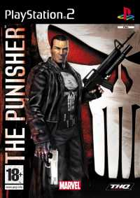 Trucos para The Punisher - Trucos PS2