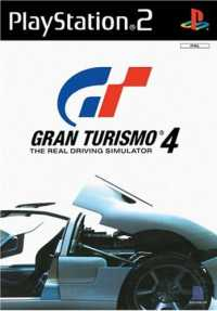 Trucos para Gran Turismo 4 - Trucos PS2