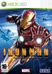 Trucos para Iron Man - Trucos Xbox 360