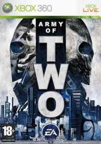 Trucos para Army of Two - Trucos Xbox 360