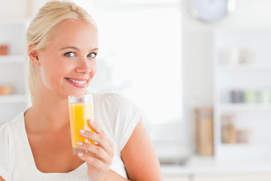 Cómo cuidar la piel con vitaminas