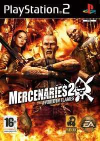 Trucos para Mercenaries 2: World In Flames - Trucos PS2