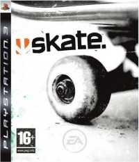 Trucos para Skate - Trucos PS3