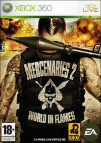 Trucos para Mercenaries 2: World in Flames - Trucos Xbox 360