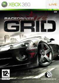 Trucos para Race Driver: GRID - Trucos Xbox 360