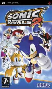 Trucos para Sonic Rivals 2 - Trucos PSP
