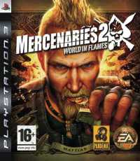 Trucos para Mercenaries 2: World In Flames - Trucos PS3
