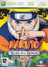 Trucos para Naruto Rise of a Ninja - Trucos Xbox 360