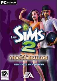 Trucos para Los Sims 2: Noctámbulos - Trucos PC
