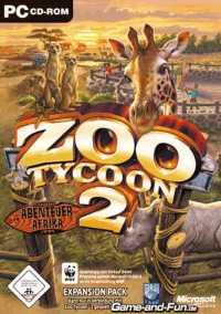 Trucos para Zoo Tycoon 2 - Trucos PC