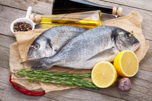 Recetas con pescado fácil y rápidas.