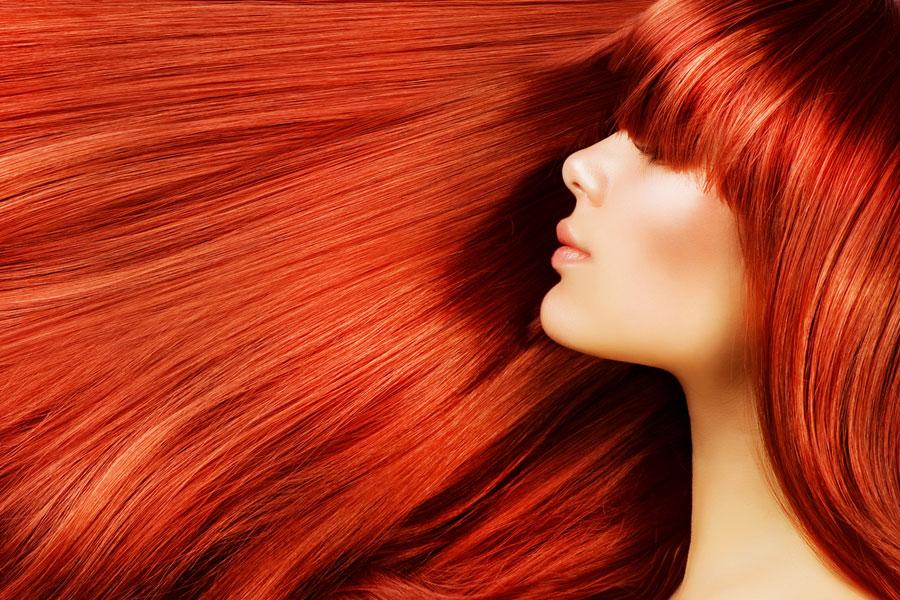 Cómo lucir un cabello perfecto