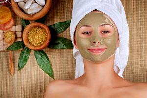 Como preparar mascarillas para la piel cansad