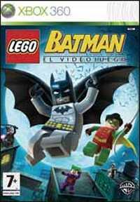 Trucos para Lego Batman: El Videojuego - Trucos Xbox 360