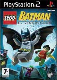 Trucos para Lego Batman: El Videojuego - Trucos PS2