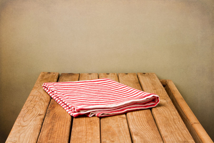 Cómo tomar las medidas de la mesa para hacer un mantel. Medidas para hacer un mantel de mesa cuadrada o redonda. cómo medir el mantel para una mesa