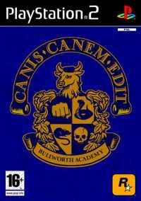 Trucos para Canis Canem Edit - Trucos PS2 (I)