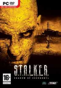 Trucos para STALKER: Shadow of Chernobyl - Trucos PC