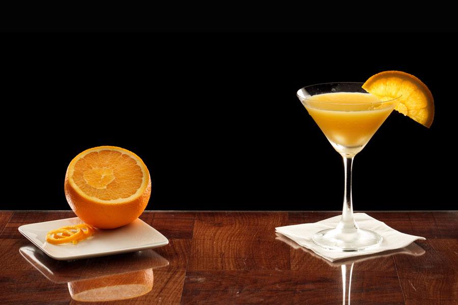Cómo preparar Licor de Naranja