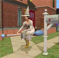 Cmo tener un beb en Los Sims 2: 10 pasos con fotos