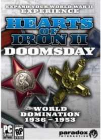 Trucos para Hearts of Iron II: Doomsday - Trucos PC