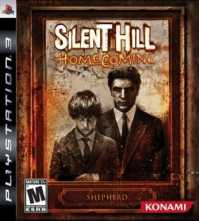 Cómo desbloquear extras en Silent Hill: Homecoming - PS3