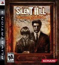 Trucos para Silent Hill: Homecoming - Trucos PS3