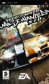 Trucos para Need for Speed: Most Wanted 5.1.0. - Trucos PSP