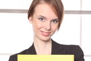Como lucir bien ante situaciones imprevistas en el trabajo (Mujeres)