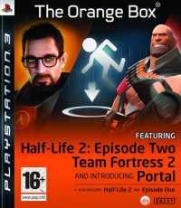 Trucos para Half-Life 2: The Orange Box - Trucos PS3